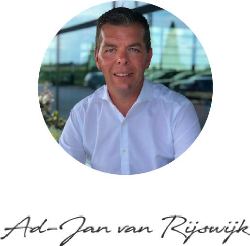 Ad-Jan van Rijswijk